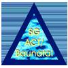 Vereinslogo SG ACT/Baunatal